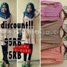 F Zahra blouse