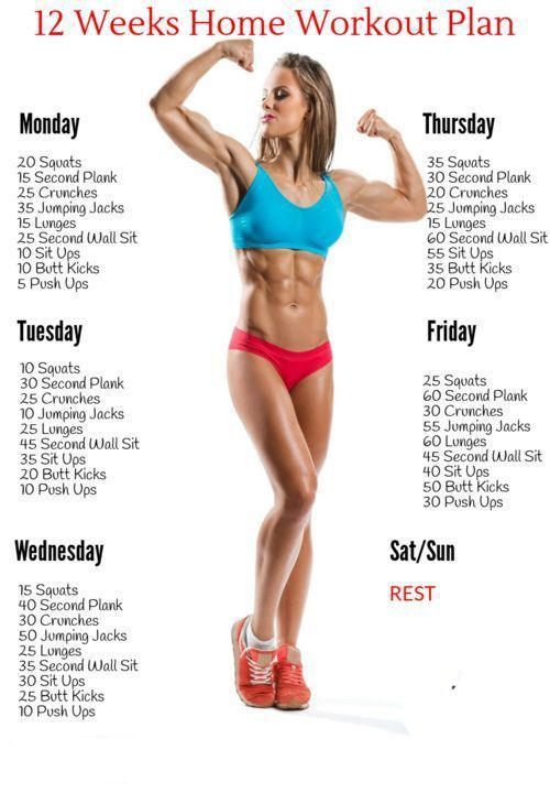 Six-pack abs, gain muscle or weight loss, these workout plan is great for women. #weightloss #loseweight #weightlossworkout #absworkout #gainmuscle #workoutplan #workoutforwomen #Fitness #Health https://www.youtube.com/watch?v=Q96gA6-kRZk