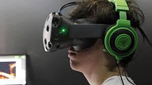 Resultado de imagen de que es la realidad virtual