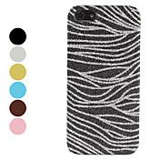 flash poeder ontwerp zebrapatroon harde case ... – EUR € 3.67