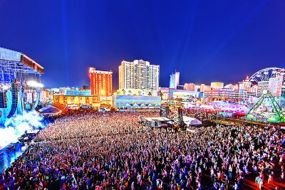 Life Is Beautiful Las Vegas: Five Reasons You Should Attend