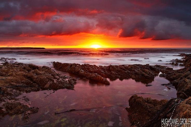 Gansbaai, Cape Whale Coast, South Africa. Hugh Daniel-Grobler Photography:Great White Shark Tours