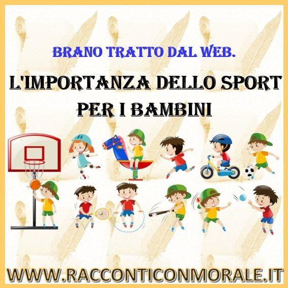 Frasi Sullo Sport Archivi Mamma E Bambini