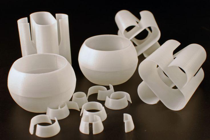 3D FDM printing  made @ atelier13 www.atelier13.ro