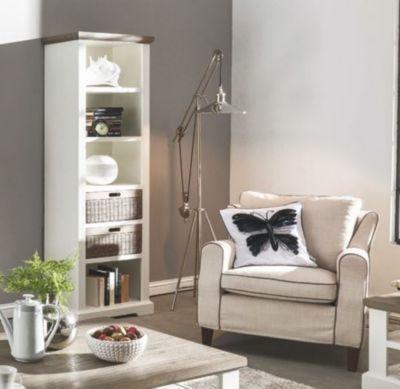 die besten 25 b cherregal weiss ideen auf pinterest. Black Bedroom Furniture Sets. Home Design Ideas