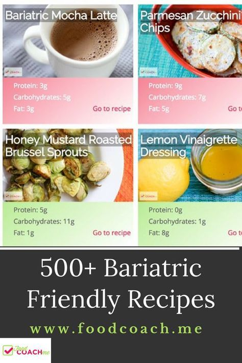 Want recipes to remain on observe after weight reduction surgical procedure? Get essentially the most out of you… 60c62e10db1eaf5c0ffb26913f593aa2
