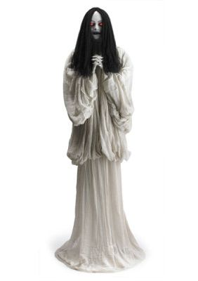 outdoor halloween decorations and lifelike spooky halloween decor from grandin road find everything to transform your home into a halloween haven - Grandin Road Halloween Haven