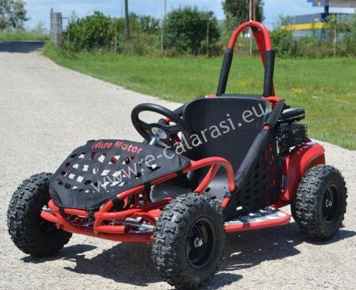 Comercializam o Gama Larga de ATV-uri Pentru Adulti si Copii Fara Permis Produsele sunt Montate Gresate si Testate Import Germania, disponibil si in rate, Garantie 12 Luni Bonus in valoare d...