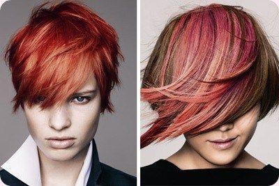 Corte Shaggy, tendencias en peinados