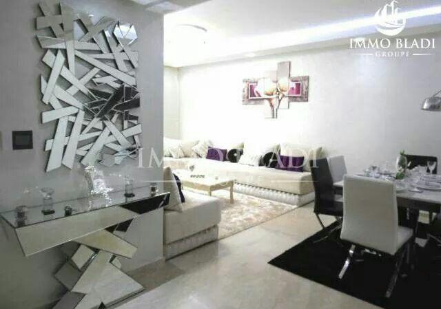 Les 49 meilleures images du tableau espace deco salon for Salon oriental chic