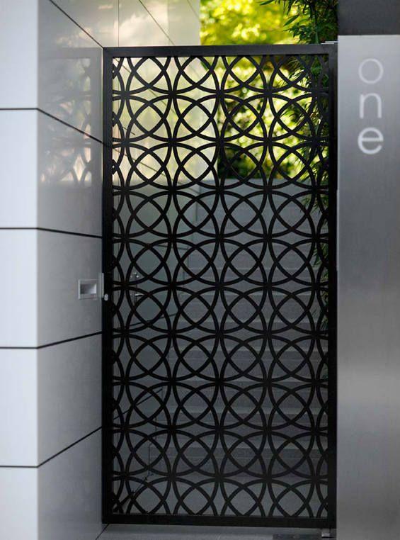 25 Best Ideas About Iron Doors On Pinterest Iron Front