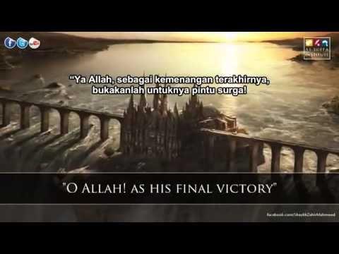 Momen Terakhir Salahuddin Al Ayubi