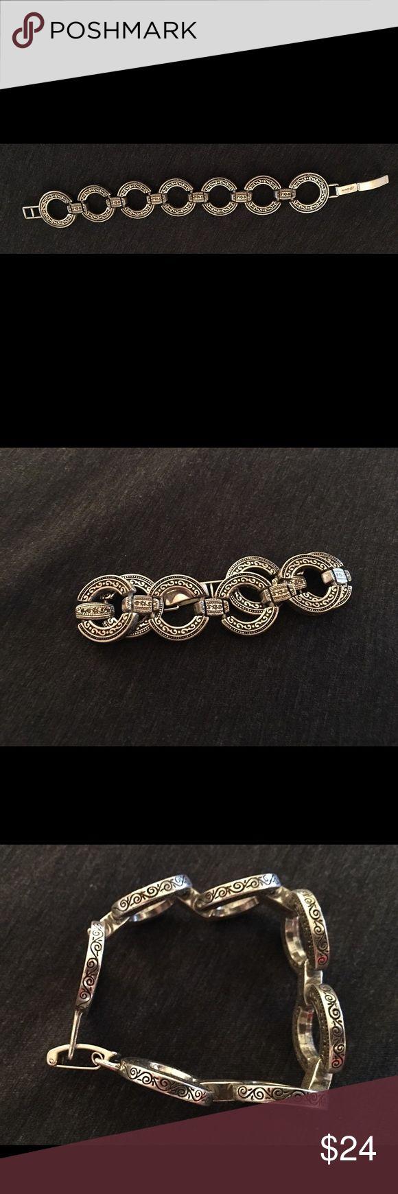 Brighton bracelet Brighton bracelet - 7 inches Brighton Jewelry Bracelets