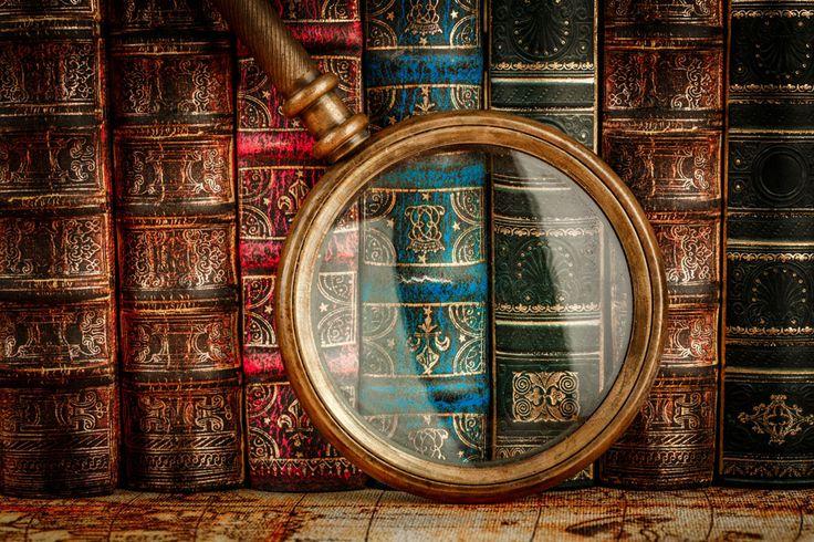 放大镜与书本 图片素材下载-办公学习-生活百科-图片素材 - 集图网 www.jituwang.com
