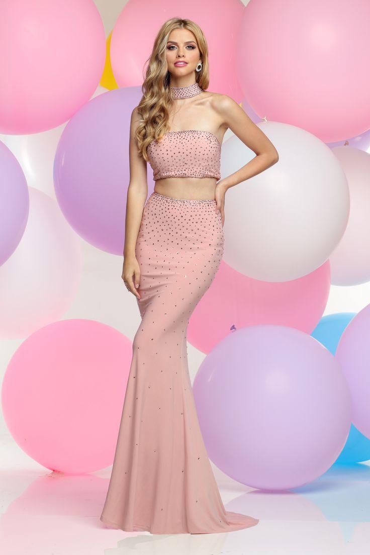 50 mejores imágenes de Prom 2018 en Pinterest | Vestidos de noche ...