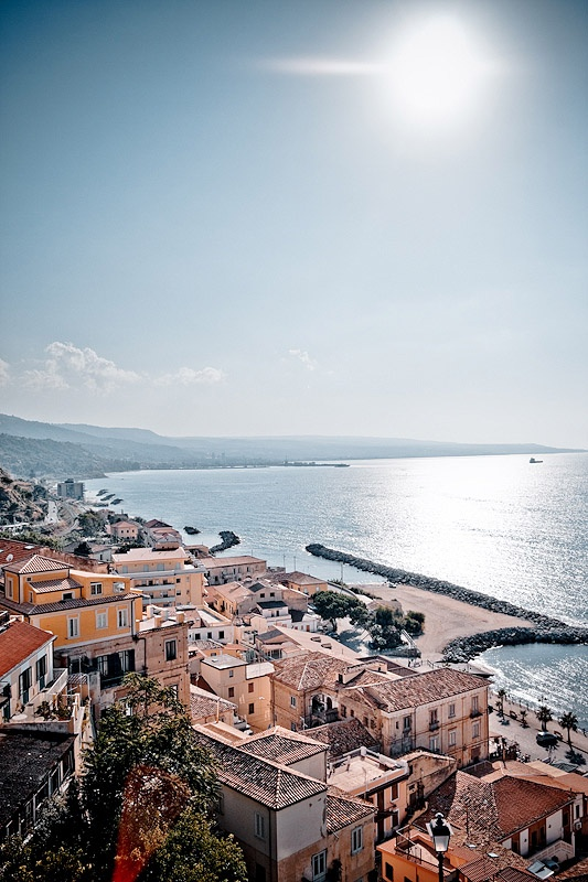 Calabria, Italy. Where my Grandpa is from, definately need to visit here! # WebMatrix 1.0