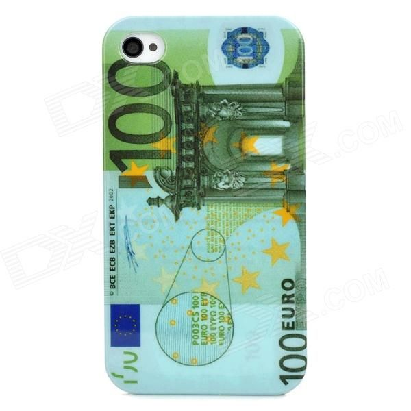 Brand: N/A; Quantity: 1 Piece; Color: Multicolored; Material: ABS; Type: Back Cases; Compatible Models: Iphone 4S; Other Features: Protects your device from scratches dust and shock; Packing List: 1 x Protective case; http://j.mp/1lkno9q
