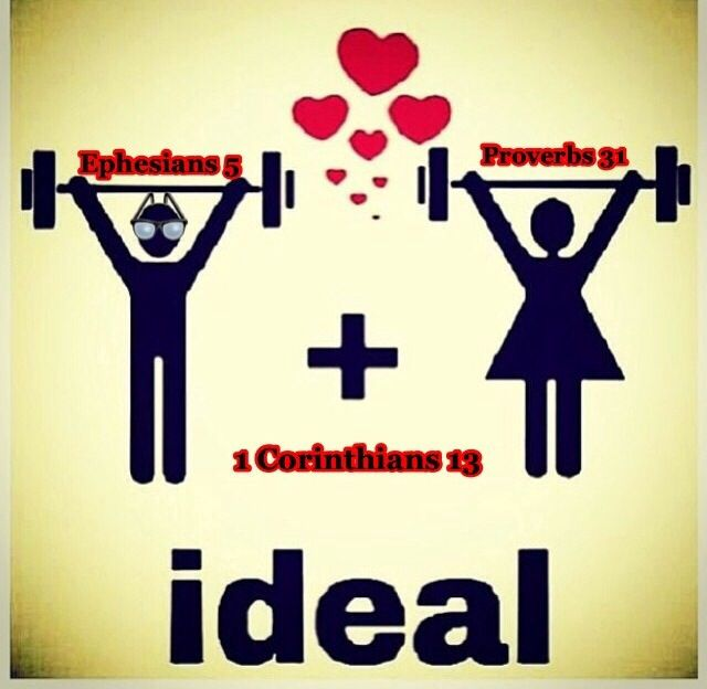 Godly dating instagram