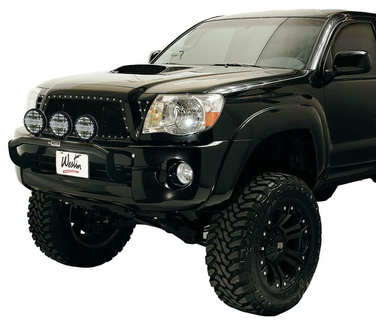 offroad custom trucks | Westin Off Road Light Bar