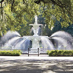Savannah Three-Day Weekend Itinerary | Southern Living