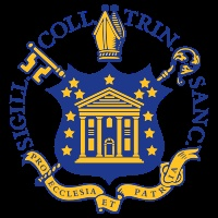 Trinity College Commencement May 18.