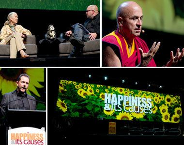 Happiness & Its Causes 2014