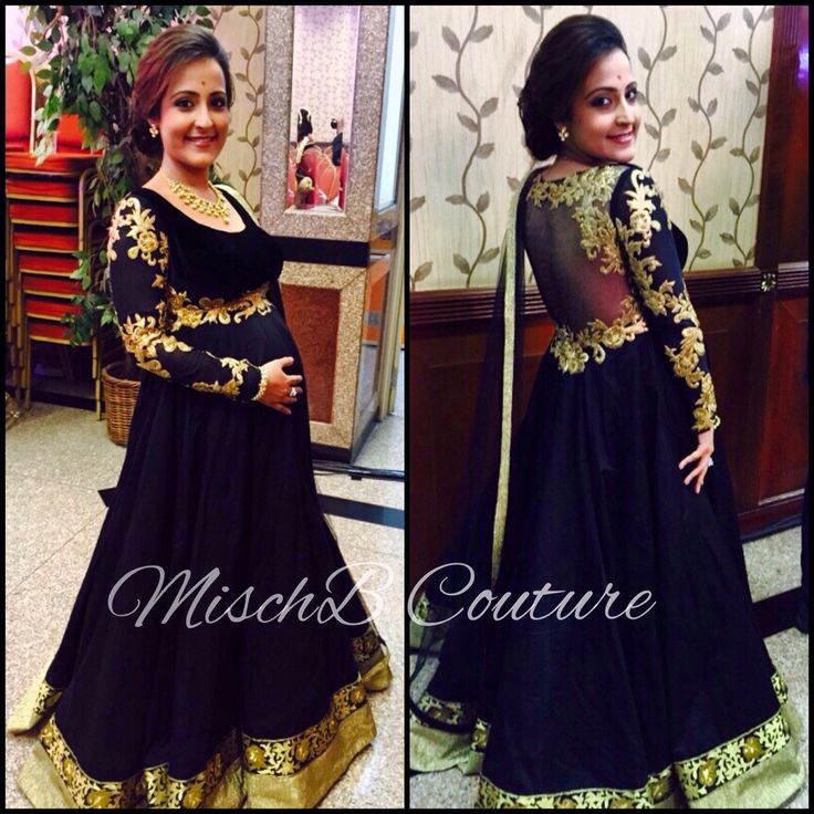 Anarkali by MischB Couture, indian fashion, indian designer wear, bollywood fashion