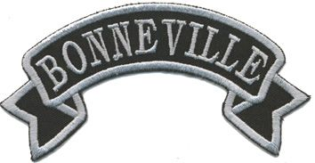 Bonneville Tygmärke