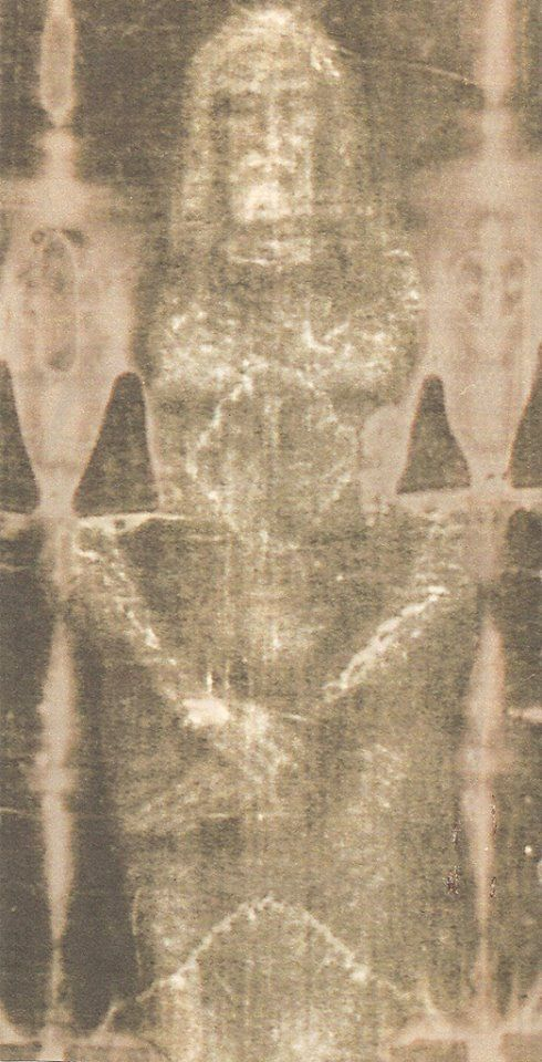 k 5031 shroud of turin - photo#32