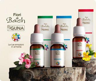 Le tue emozioni in armonia con i #FioridiBach del marchio Guna. Una vastissima gamma di prodotti con il 10% di sconto. Clicca e scoprili tutti >> http://www.farmaciaigea.com/255-fiori-di-bach