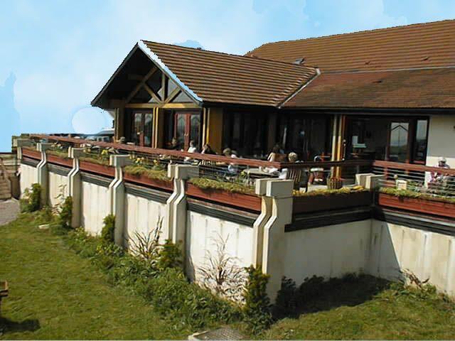 Castle Point Hadleigh #Link4Coffee #L4G - Salvation Army Tea Rooms http://uki-test.salvationarmy.org/uki/visitus
