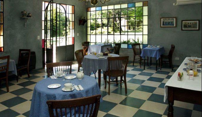 Posada de la Plaza, Hotel en San Antonio de Areco