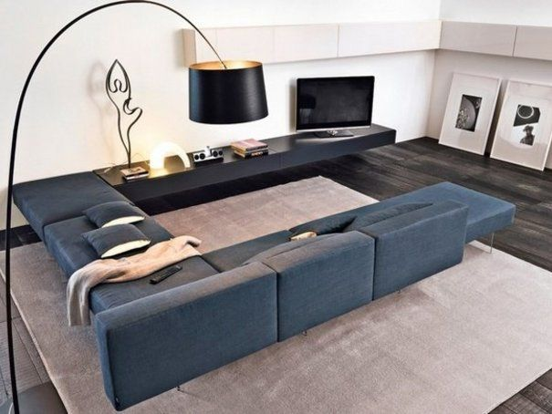 11 Amazing Furniture and Décor ideas for the Living Room | Ideas | PaperToStone