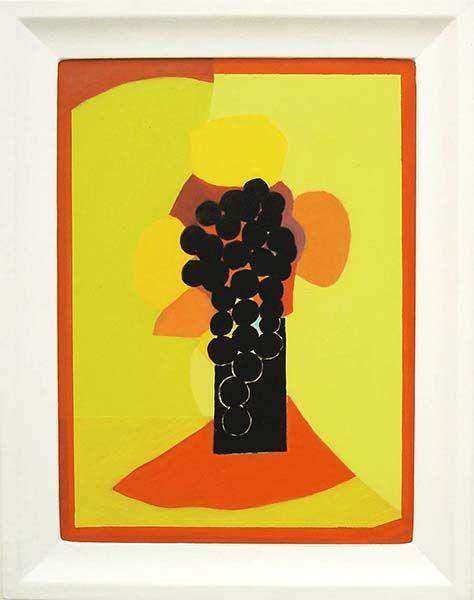 Saskia Leek, 'The Colour Course IV' (2013).