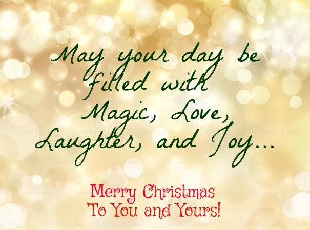 Check out my new PixTeller design! :: May your day be filled with magic, love, laughter, and j...