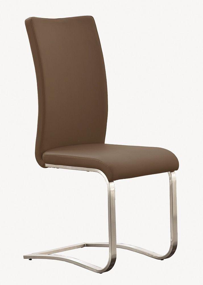 Esstisch stühle leder  Die besten 25+ Leder Esszimmer Stühle Ideen auf Pinterest | Luxus ...