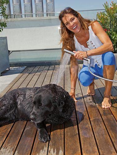 fiona swarovski | Fiona Swarovski – Schirmherrin des ersten Wiener Tierballes
