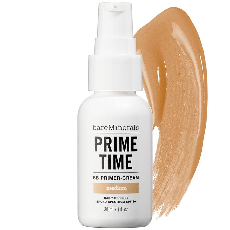 This is my new favorite primer. Not only is it super hydrating, it also has a slight tint to even out skintone and provides SPF 30 protection. I use it daily. What an amazing, multitasking product! -Casey A., Associate Merchandise Planner #Sephora #DailyObsessions
