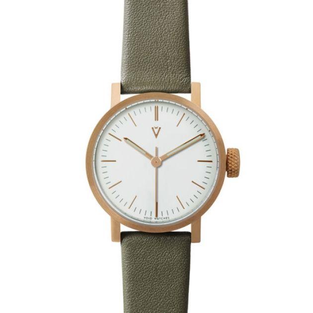 腕時計「V03P-COOLWH」(ユニセックス) - CINRA.STORE - iPhoneケース,雑貨,ファッション,文房具,プレゼントのショッピングサイト