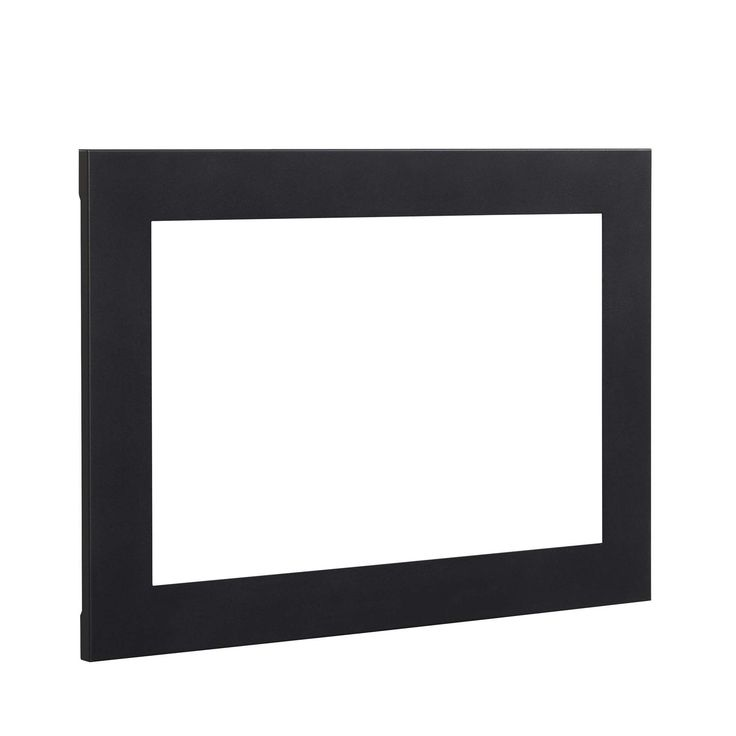 Star ClassicFlame Bbkit 26 26 Inch Flush Mount Trim Kit For Use With