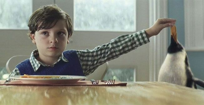 Ad of the Day: John Lewis May Have Already Won Christmas With Its Adorable Penguin Ad | Adweek