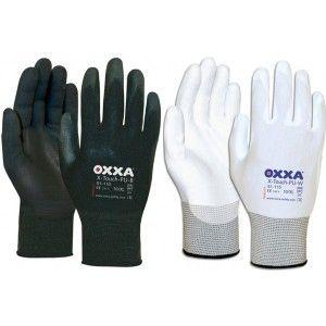 OXXA X-Touch PU munkavédelmi kesztyű
