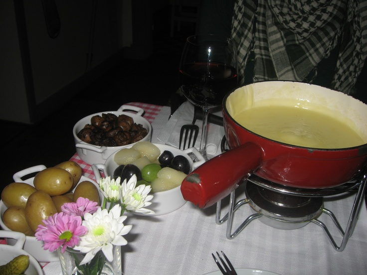Schweizweit Hamburg, Germany. The best Swiss fondue @ HH (Große Rainstraße 20, 22765 Hamburg +49 40 39907000)