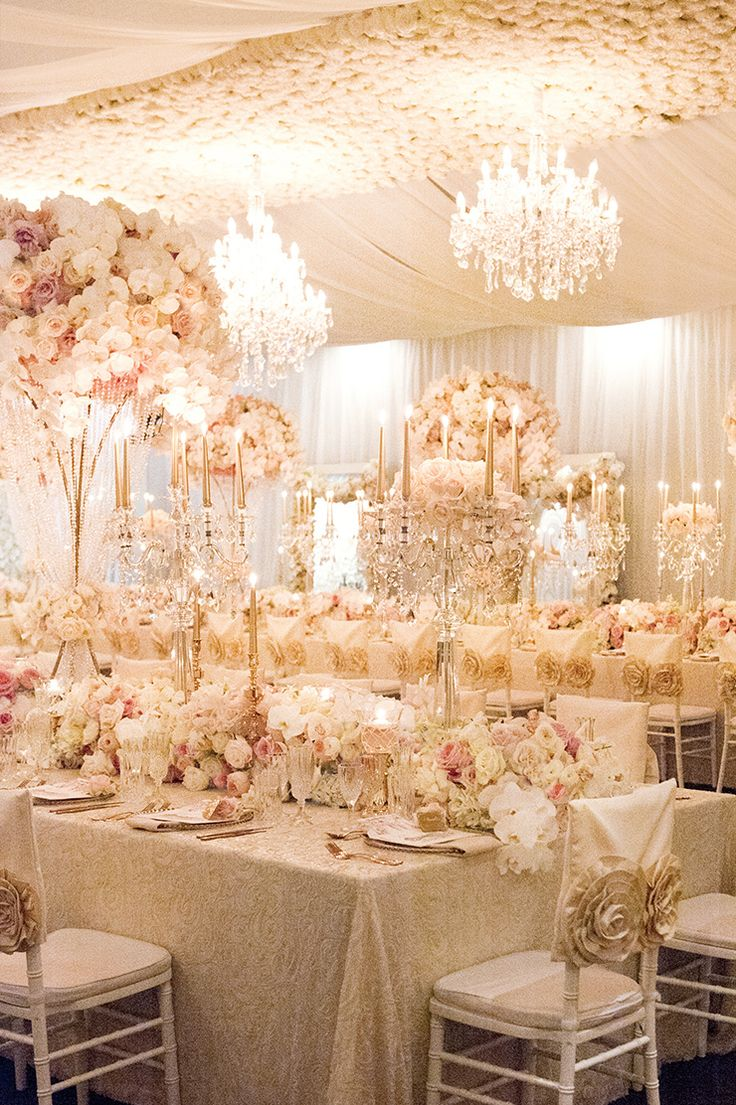 Best 25 Luxury Wedding Ideas On Pinterest Beautiful Wedding Luxurious  Wedding Reception Inspiration Cenypradufo Gallery