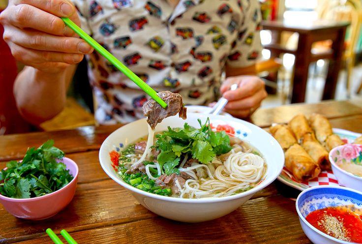 Laotian Lunch. - Theheyheyhey