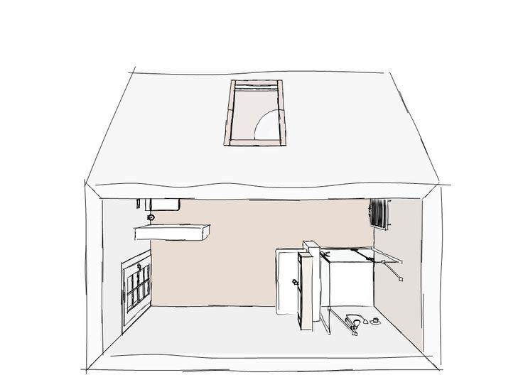 Las 25+ mejores ideas sobre Badplaner 3d en Pinterest Badezimmer - badezimmerplanung 3d kostenlos