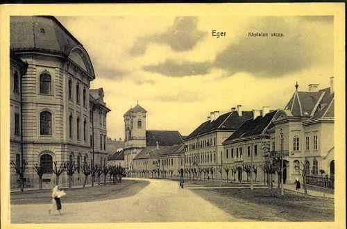 Találatok (eger) | Képcsarnok | Hungaricana