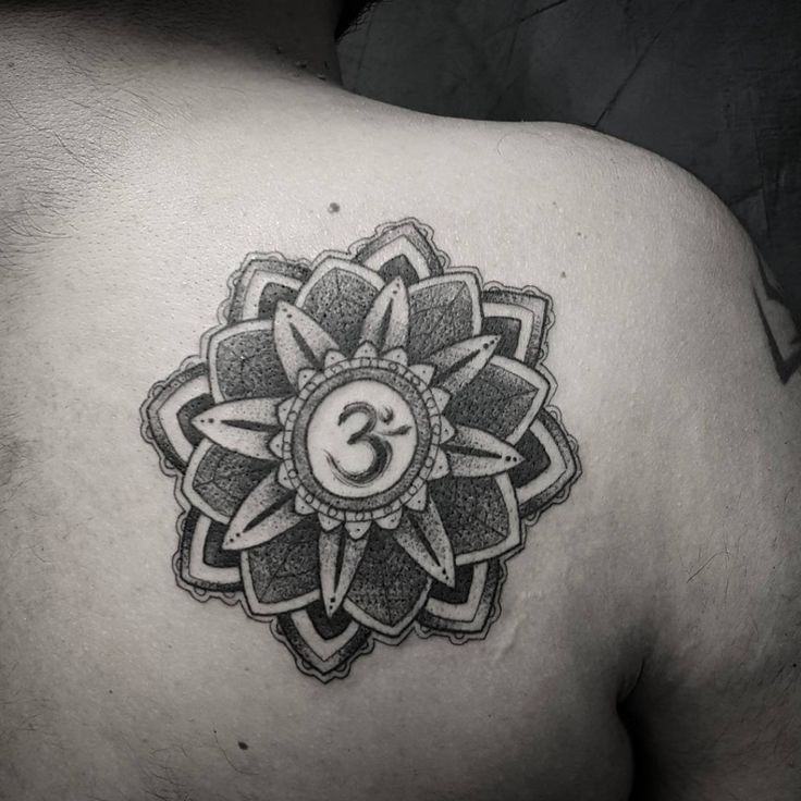 17 best images about mandala tattoo on pinterest moon for Tattoos meaning strength