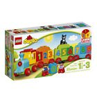 ﹩20.31. LEGO DUPLO Number Train 10847, Preschool, Pre-Kindergarten, Large Building Block    Manufacturer - LEGO, EAN - 0673419265423,