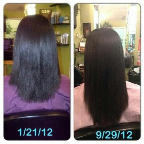 Hairfinity Hair Growth Before And After ...